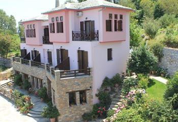 Hostelbay.com-Hotel in Pelion, Greece Guesthouse Iris #Pelion #Greece #winter_destination #all_year_destination