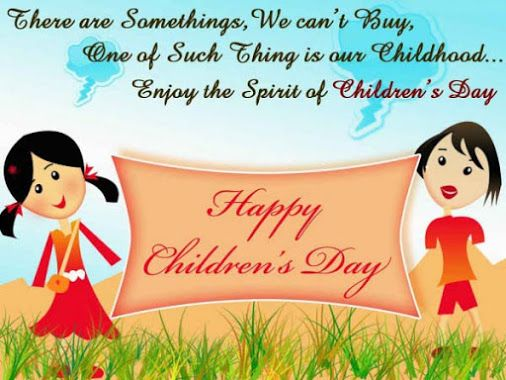 Wish you all happy children day!  Hope this Happy Children's Day helps us realize our motive towards the upliftment of our kids and work together to bring up a healthy new generation. Wish you a Happy Children's Day!  #kricpyKhera #kricpy #khera #noise #pollution #earth #stop #Environment #girlchild #save #trees #wildlife #city #green #clean #rainforests #bigcats #elephants #review #Naturecomplaint #natureCase #rain #forest #smoking #tree #child #planet #smoking #death #ChildrenDay