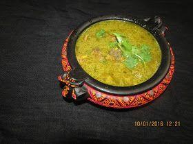 RBPlatters: Maarkandam Soup/ Nenju Elumbu Soup/Mutton Rib Bone Soup