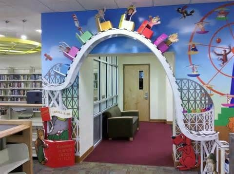 Image detail for -VBS 2013: Colossal Coaster World - Nellis Baptist Church in Las Vegas ...