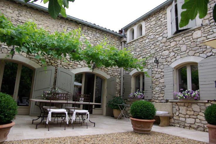#MaisonVillage #Cereste #Provence #VillageHouse