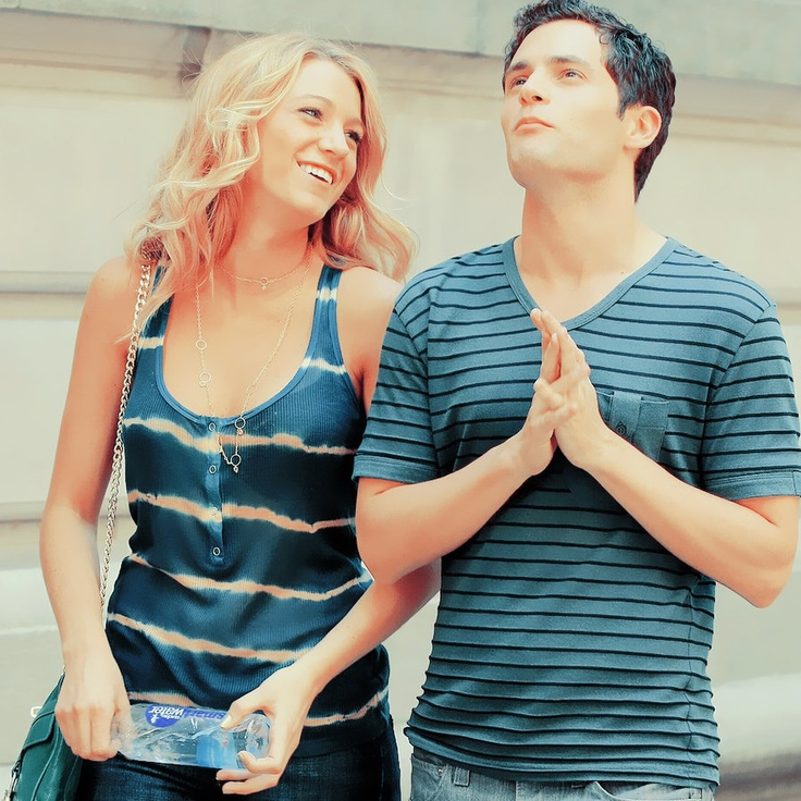 Dan and Serena: Serena, Gossipgirl, Blake Lively, Xoxo Gossip, Couple, Favorite, Gossip Girls, And