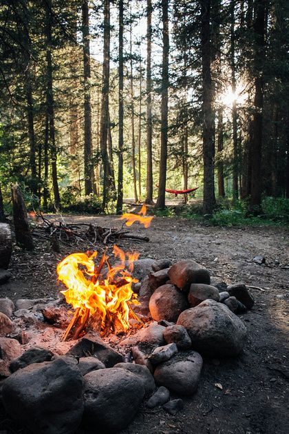 Colorado summer camping spots that are off the beaten path ...