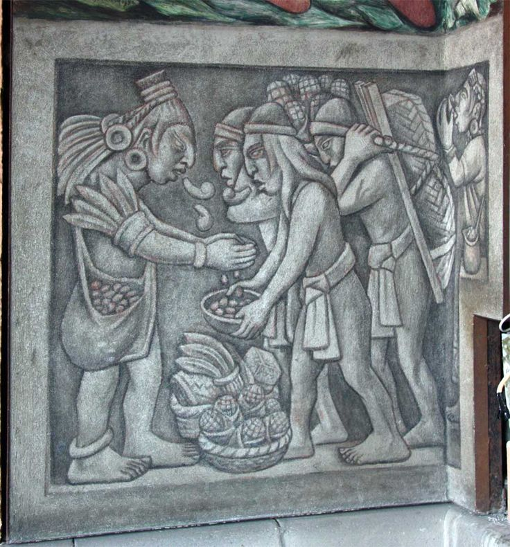 Rivera painted murals among others in mexico city for Diego rivera mural new york