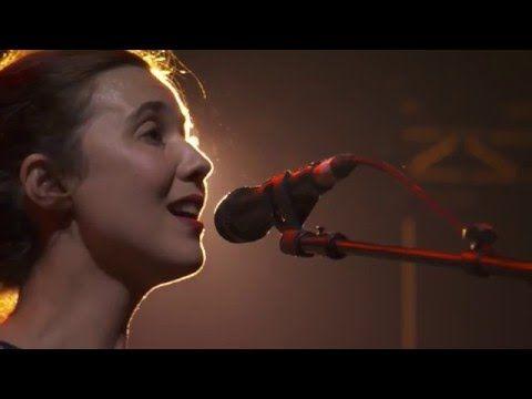 Lisa Hannigan( Irish singer/songwriter Lisa Hannigan ) Live 2014 - YouTube