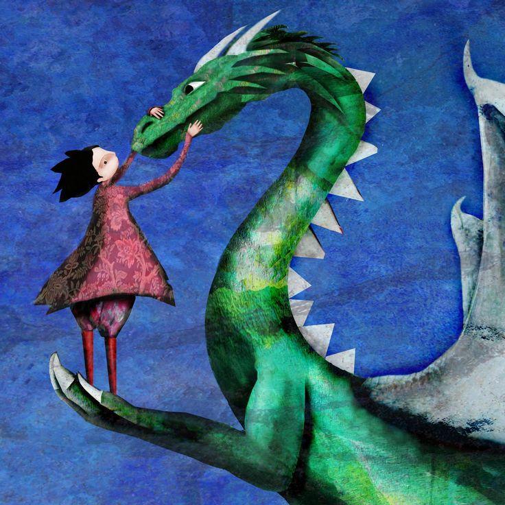 Para los que no se conforman, los que se plantean dudas y aman otras realidades.  La tradición de los cuentos de hadas, príncipes y princes...