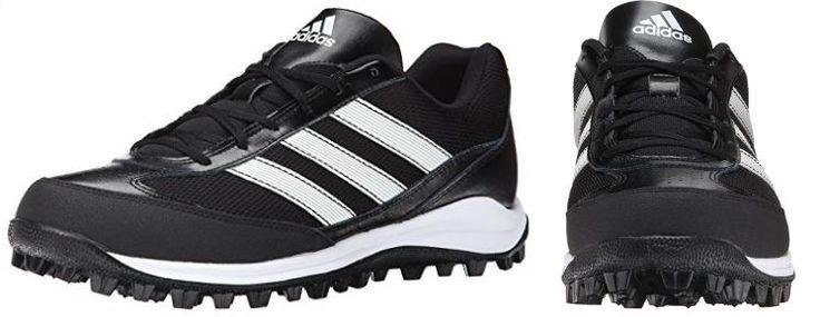 Adidas perfomance mens turf hog lx low football cleat