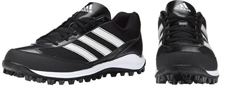 Adidas Perfomance Men's Turf Hog LX Low Football Cleat   #Football #NFL #FootballShoes #FootballCleats #Cleats #Shoes #Sneakers
