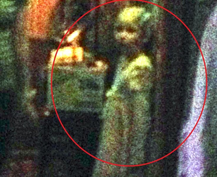 Ghost Girl Caught On Camera In Haunted Al Capone Brothel