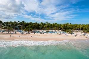 Riu Naiboa, Playa Arena Gorda. #VacationExpress