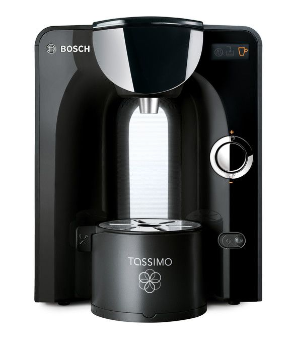 My first Tassimo