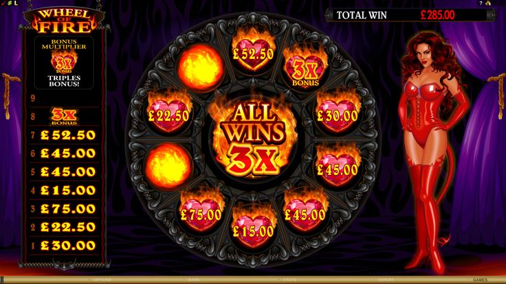 All Hallows Eve Slot - Free to Play Online Casino Game