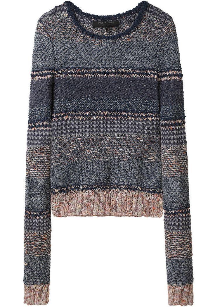 RAG & BONE | Greta Sweater | Shop at La Garçonne