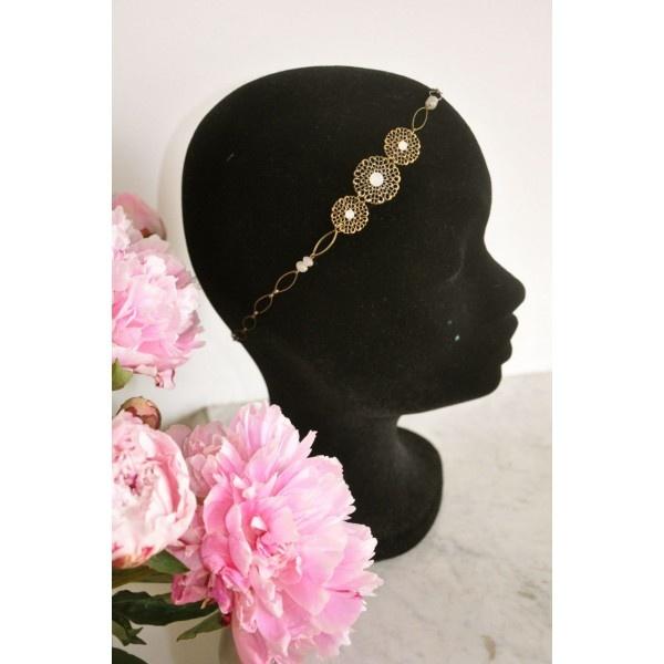 bijoux de tête ROXANNA