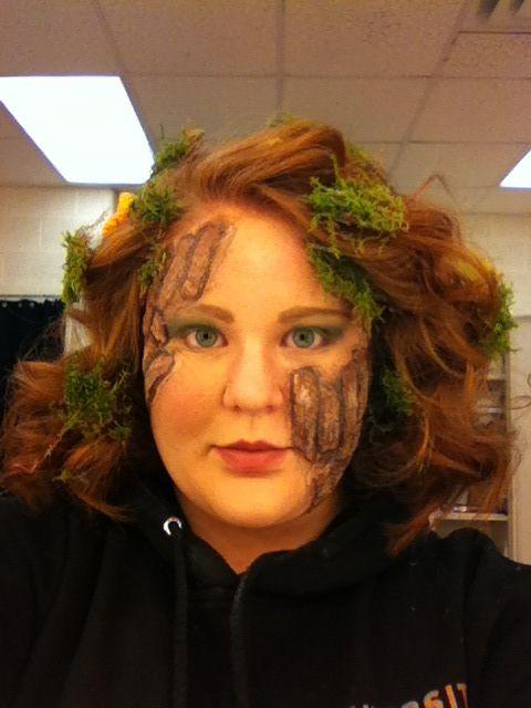 21 best Catwalk images on Pinterest | Costumes, Halloween makeup ...
