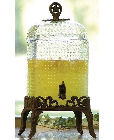 Silverado Beverage Dispenser