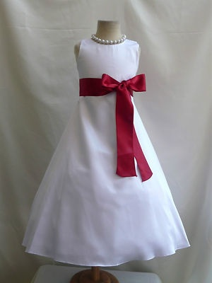 flower girl idea: Wedding Ideas, Girls Dresses, Wedding Dress, Bridesmaids Girls, Flower Girl Dresses, Girls Stuff, Flower Girls, Girl Idea With