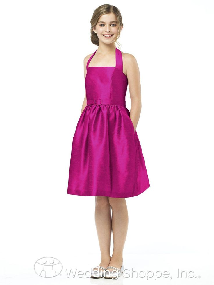 65 best Jr. Bridesmaids Dresses images on Pinterest | Bridesmaid ...