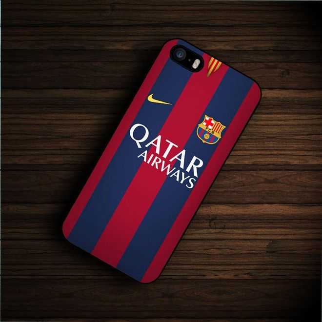 Cover FC BARCELONA, maglia 2016/2017