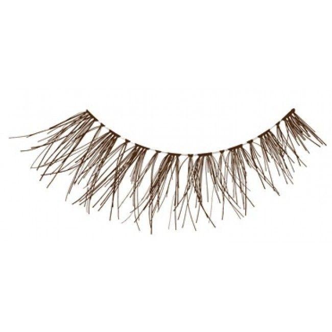 Ardell Invisibands Demi Wispies zijn in bruin of zwart verkrijgbaar en hebben een natuurlijke uitstraling.