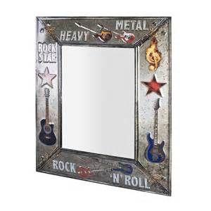 Suche Spiegel rock style metallrahmen firendra. Ansichten 24913.