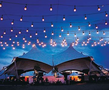 These String Lights Decorations Are Like Stars. Lovely, Beautiful And Very  Welcoming. I