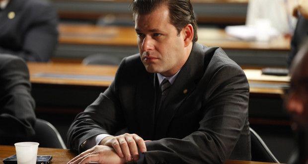 Para Leonardo Quintão, o voto secreto inibe influências externasArquivo/Antonio Cruz/Agência B...