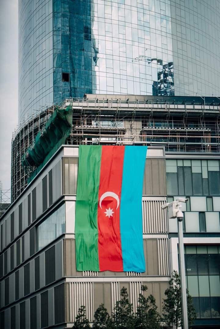 Pin By Ali Aliyev On əlbət Bir Gun Azerbaijan My Pictures Pictures