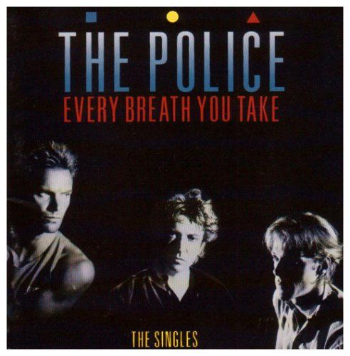 Amazon.co.jp: Every Breath You Take: The Singles - ミュージック