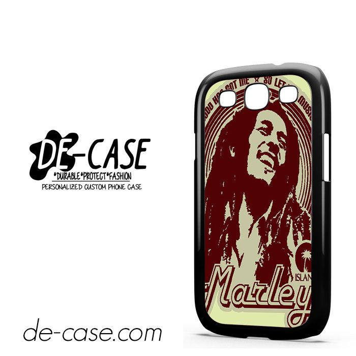 Bob Marley Mellow Mood Has Got Me DEAL-2003 Samsung Phonecase Cover For Samsung Galaxy S3 / S3 Mini