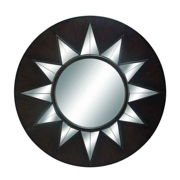 26 best metal art images on pinterest metal wall decor for Custom cut mirror
