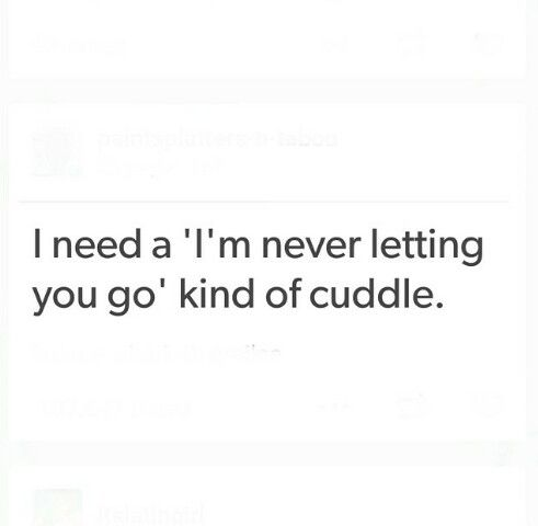 I get those cuddles on his bed or on his couch and I get those hugs at Skool or in his car