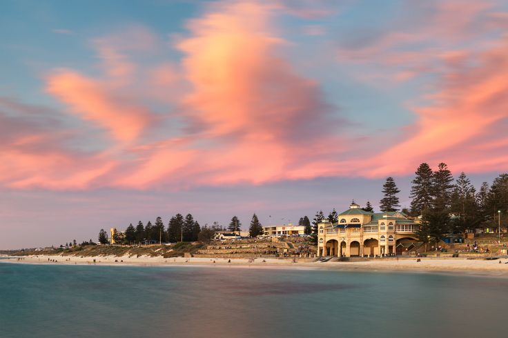 While Perth's center certainly has worthwhile attractions for the budget-conscious traveler, getting the most out of Perth means getting outside.