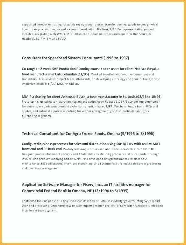 23 Sales Proposal Templates Business Plan Template Resume