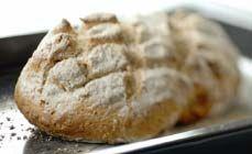 Recept boerenbrood met stoomoven