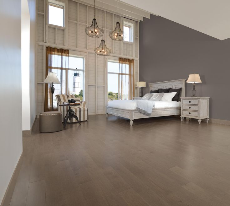 Mirage Wood Floors Hardwood Semi Gloss