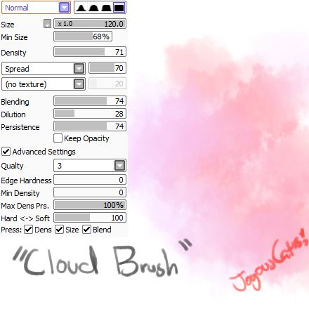 how to use the lasso tool in paint tool sai