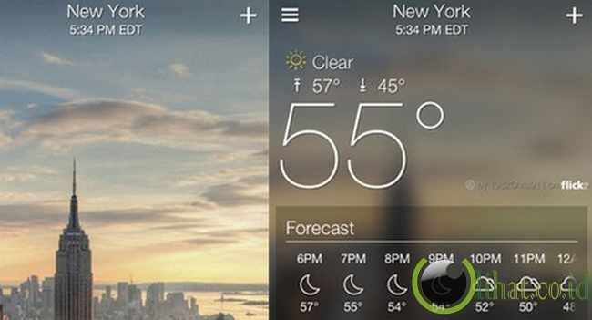 5 Aplikasi yang akan Hilang setelah Masuknya Fitur Baru iOS 7
