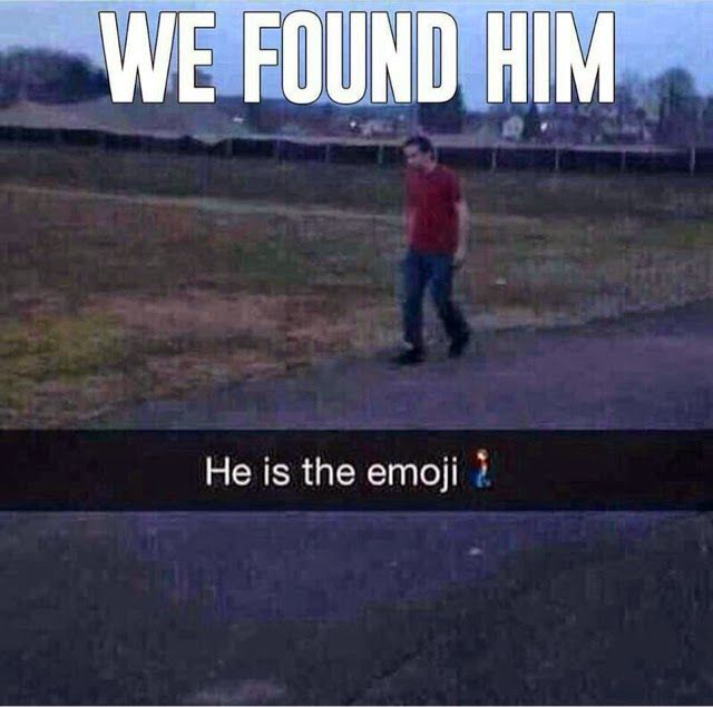 Funny look a like Emoji found.. Similar emoji pictures... Whatsapp funny images facebook funny pictures