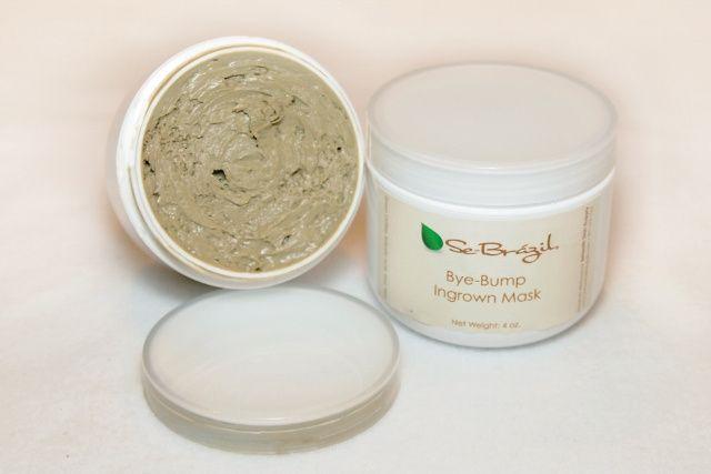 Se-Brazil Wax Products - Bye Bye Bump Masque