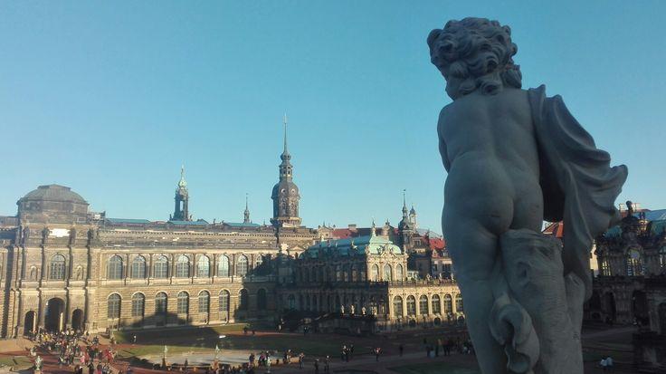 Fot. M. Petryna, Dresden