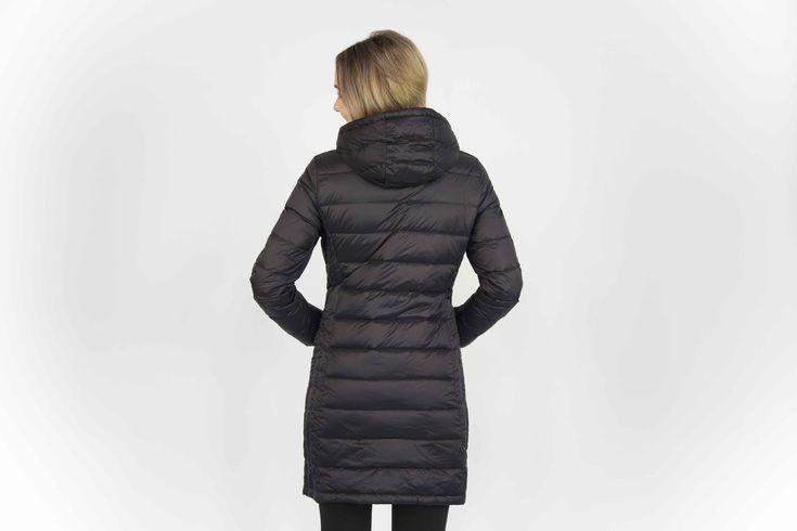 Moke Long Jacket