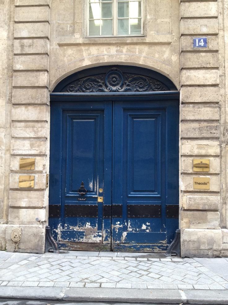 14, rue Notre Dame des Victoires, Paris, France