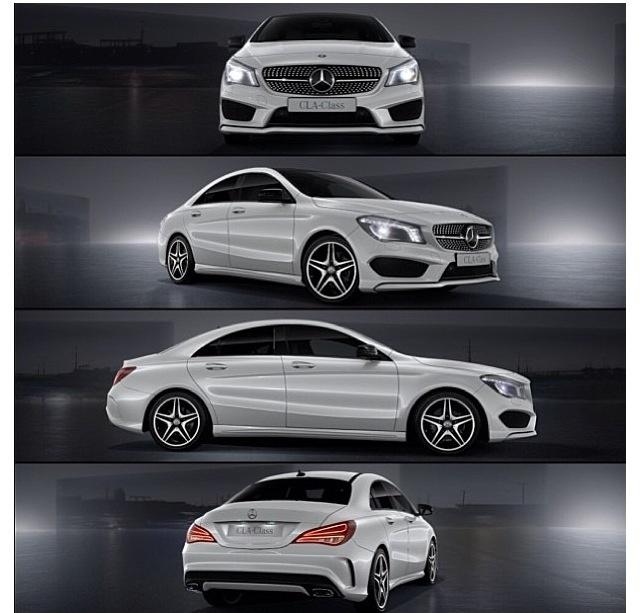 2014 Mercedes Benz Cla Class Camshaft: 60 Best Mercedes-Benz CLA-Class Images On Pinterest