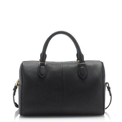 the perfect satchel