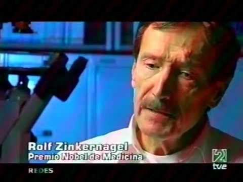 El Ejercito Inmunologico (Capítulo REDES 304) - YouTube