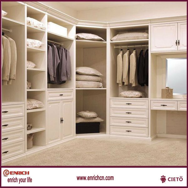 Bedroom almirah designs buy pax wardrobe design wood for Wooden almirah designs for living room