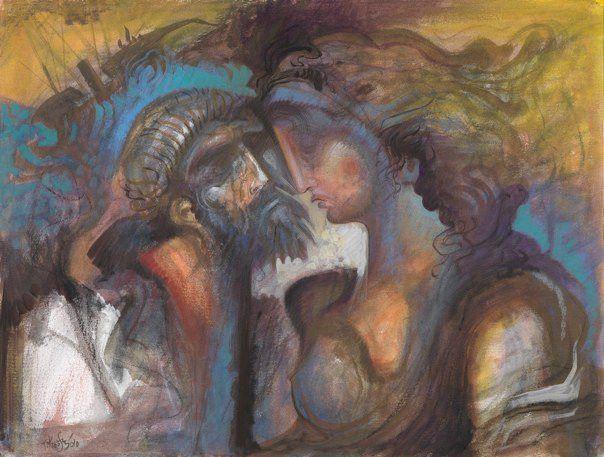 ODYSSEUS – GEORGE KORDIS
