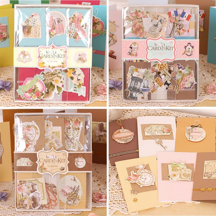 1000+ Images About Card Making Kits On Pinterest