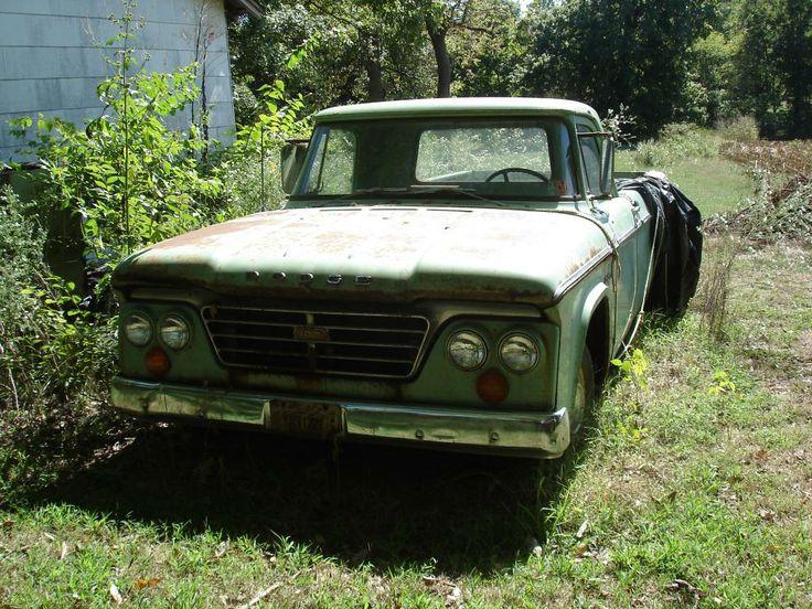 169 Best Images About Dodge Fargo On Pinterest Dodge